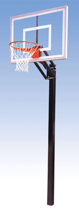 Basketball backboard systems