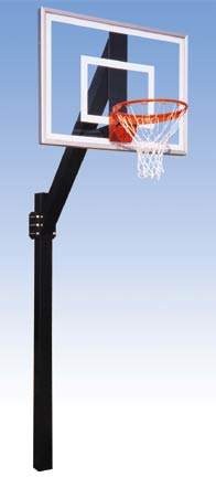 First Team Basketball Backboard systems