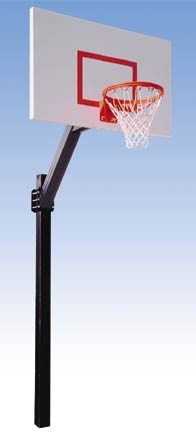 First Team Basketball Backboards