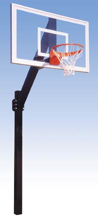 First Team Basketball ledgend jr. pro Backboards