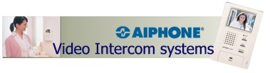 Aiphone, Video Intercom Systems