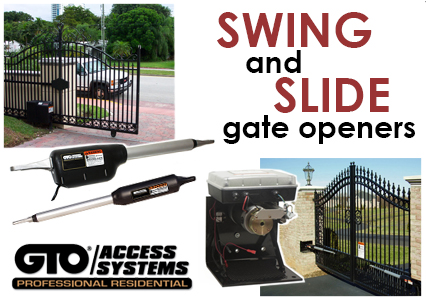 Automatic Gate Openers | Fence + Gate Remote Control Transmitters