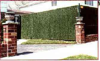Dura Hedge Privacy Slats
